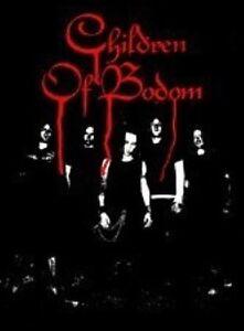 CHILDREN-OF-BODOM-cd-cv-BLAKKIS-COB-LOGO-Official-SHIRT-LAST-LRG-New-oop