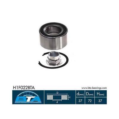 1x Kit Cuscinetto Ruota Bta H1f022bta- Elevato Standard Di Qualità E Igiene