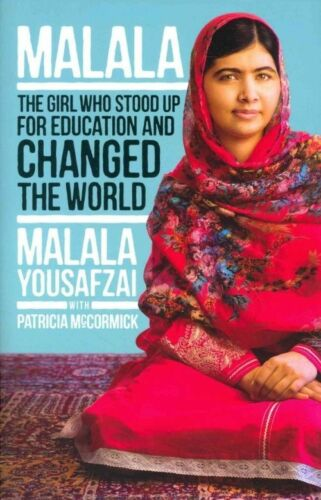 1 of 1 - I am Malala: How One Girl Stood Up for Education and Changed the World by...