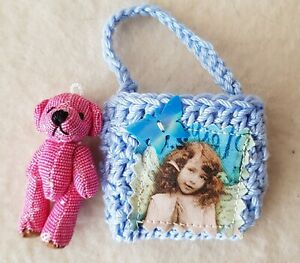 Small-Hakeltaschchen-With-Small-Teddy-For-5-7-8-9-13-16in-Bears-Or-Dolls