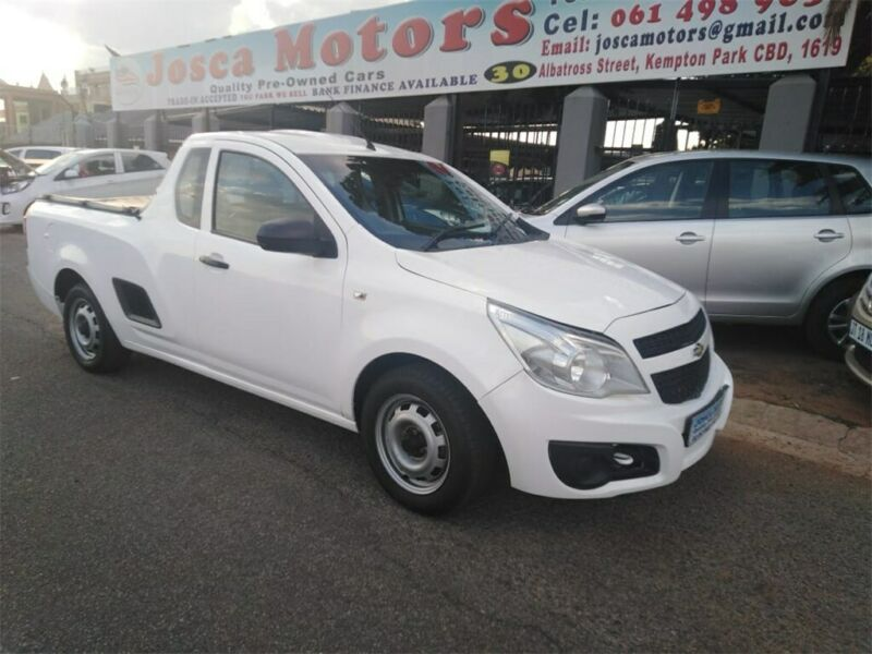 2015 Chevrolet Corsa Utility 1.4 for sale!