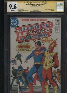 Justice-League-of-America-179-CGC-9-6-SS-Gerry-Conway-1980-Firestorm-joins