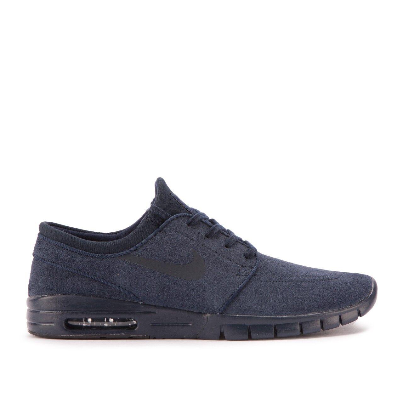 nike sb stefan bleu janoski max je   chaussures bleu stefan marine 685299 440 2865bf