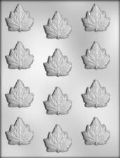 Maple Leaf Chocolate Candy Mold from CK #13013 - NEW