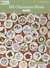 101 Christmas Minis, Book 2 by Holly DeFount (Paperback / softback, 2010)
