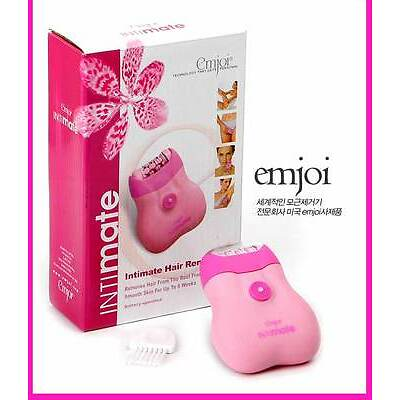Emjoi Epi Slim Epilator AP-97B emjoi epilator facial body hair remover