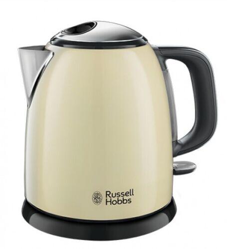 Russell Hobbs Mini-bollitore coloursplus Cream 24994-70 CL