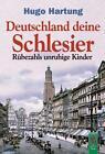 Deutschland, deine Schlesier von Hugo Hartung (2014, Taschenbuch)