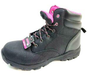 brahma leather boots