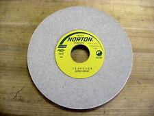 Norton 66252939557 7x14x1 14 32a80h8vbe Grinding Wheel
