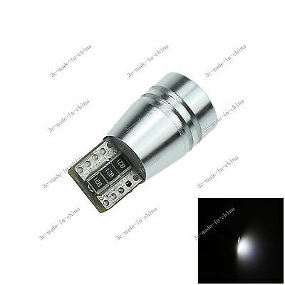 Car 1.5W LED COB SMD Canbus Error Free T10 W5W Wedge Side Light Bulb Lamp A092