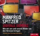 Digitale Demenz von Manfred Spitzer (2014)