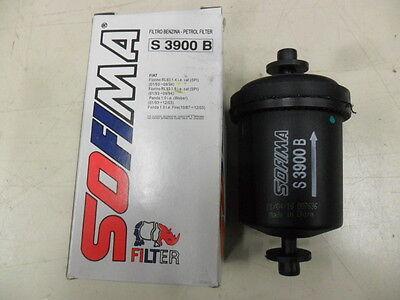 Filtro Carburante Valeo 587009
