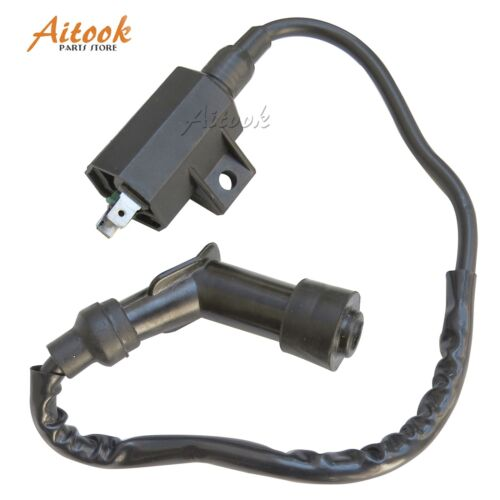 Ignition Coil For ATV SUZUKI LT-F250 OZARK LTF250 2002 2003 2004 2005 2006
