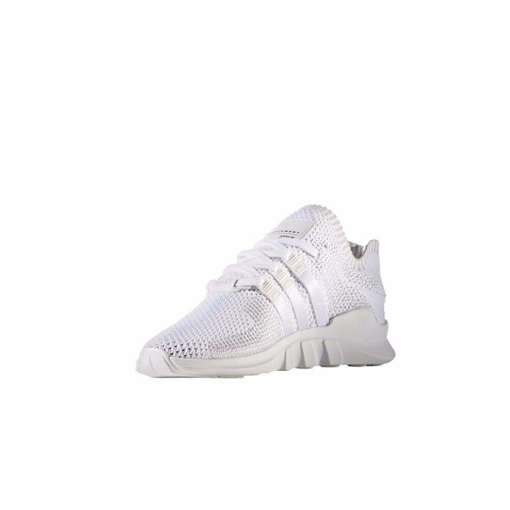 Size 9 - adidas EQT Support ADV Primeknit Triple White