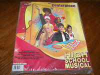 High School Musical Disney Movie Kids Birthday Party Decoration Centerpiece