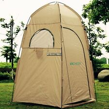 Portable Outdoor Camp Tent Privacy Bath Shower Shelter Toilet Dressing Tent USA