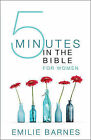 Five Minutes in the Bible for Women by Emilie Barnes (Paperback, 2015)