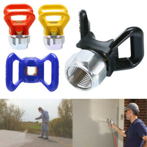 Airless-Paint-Spray-Gun-Flat-Tip-Nozzle-Guard-For-Titan-Wagner-Sprayer-Pro