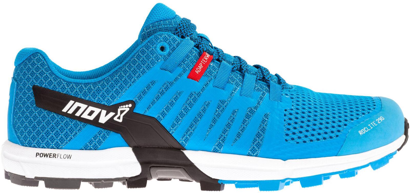 Inov8 Roclite 290  Herren Herren Herren Trail Running Schuhes - Blau 95359f