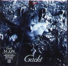 Gackt - MOON - Japan CD BOX SET - NEW J-POP