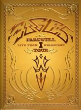 The Eagles - Farewell I Tour: Live From Melbourne (DVD, 2005, 2-Disc Set)