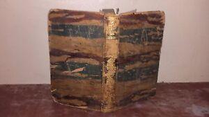 1835 Nuevos Cuentos a Henry por A. Dufresne De P.C Lehuby Front.grav.in 12M. E