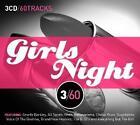 3/60-Girls Night von Various Artists (2011)