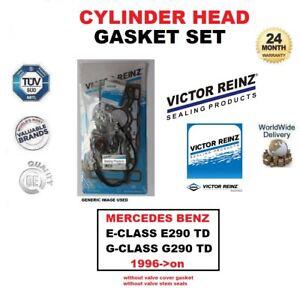 VICTOR-REINZ-Juego-de-junta-para-MERCEDES-BENZ-CLASE-E-E290-TD-G-Class-G290
