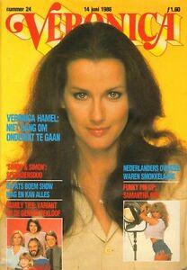 VERONICA-1986-nr-24-VERONICA-HAMEL-SAMANTHA-FOX-STACEY-KEACH-SIMON-amp-SIMON