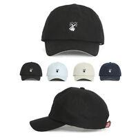 52~54Cm Finger Heart Children Kids Boys Girls Baseball Cap Trucker Belt Hats