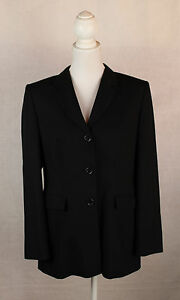 BETTY-BARCLAY-edler-Damen-Blazer-Groesse-38-Super-Zustand