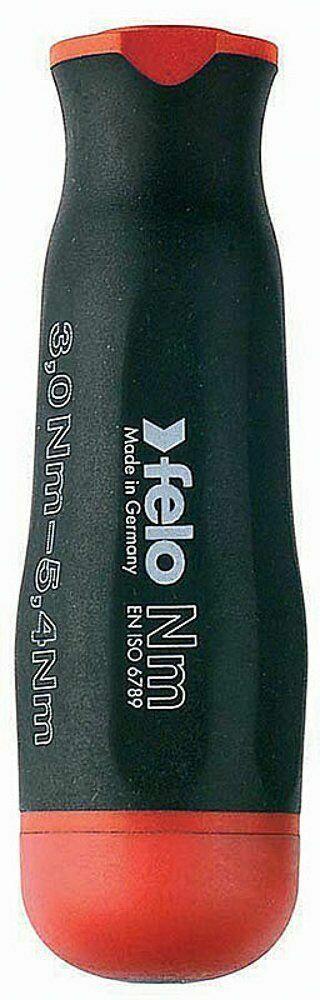 """Felo 0715752153 Torque Limiting Handle 26.6-47.8 lb//4.13/"""""""