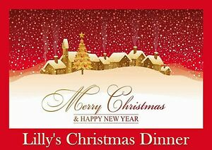 A4-children-kids-Personalised-Christmas-New-Year-Dinner-mat-placemat