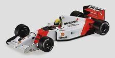 Senna Collection 1:18 1992 McLaren Honda MP4/7 - Ayrton Senna