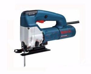 New-Jigsaw-Bosch-Gst-85-Pbe-Professional-Tool