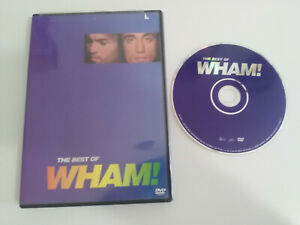 WHAM-THE-BEST-OF-WHAM-GEORGE-MICHAEL-DVD-EXTRAS
