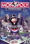 Monopoly: Here & Now (PC, 2007)