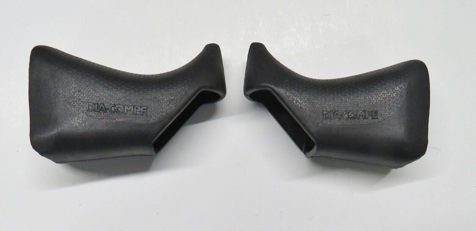 Dia Compe BL07 Aero Hottes-Marron-Fit Dia Compe BL-07 GC-07H et poignées de frein