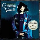 The Best of Guided by Voices: Human Amusements at Hourly Rates by Guided by Voices (CD, Nov-2003, Matador (record label))