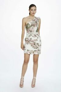 We-Are-Kindred-Colette-One-Shoulder-Ruffle-Dress-Mini-BNWT-RRP-459AUD