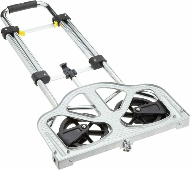 ThinkTank Technology Folding Dolly Hand Truck KC10061 for sale online