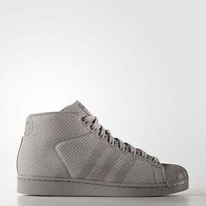 buy online 49514 e860e Image is loading Adidas-Men-039-s-Pro-Model-Weave-AQ2724