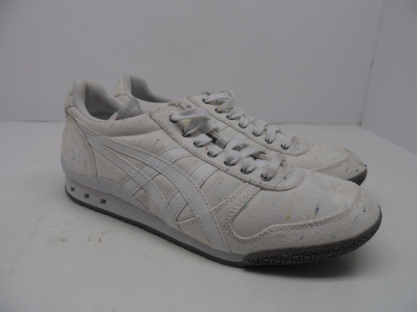 ASICS Women's Ultimate 81 Athletic Fashion Running shoes White Multi Size 7M