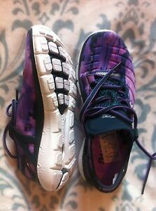 Eu Trainers lightweight New washable Up Charged lace Size 4 ladies 37 fd8qSw