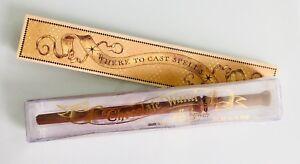 Image Is Loading Wizarding World Of Harry Potter Honeydukes Chocolate Wand
