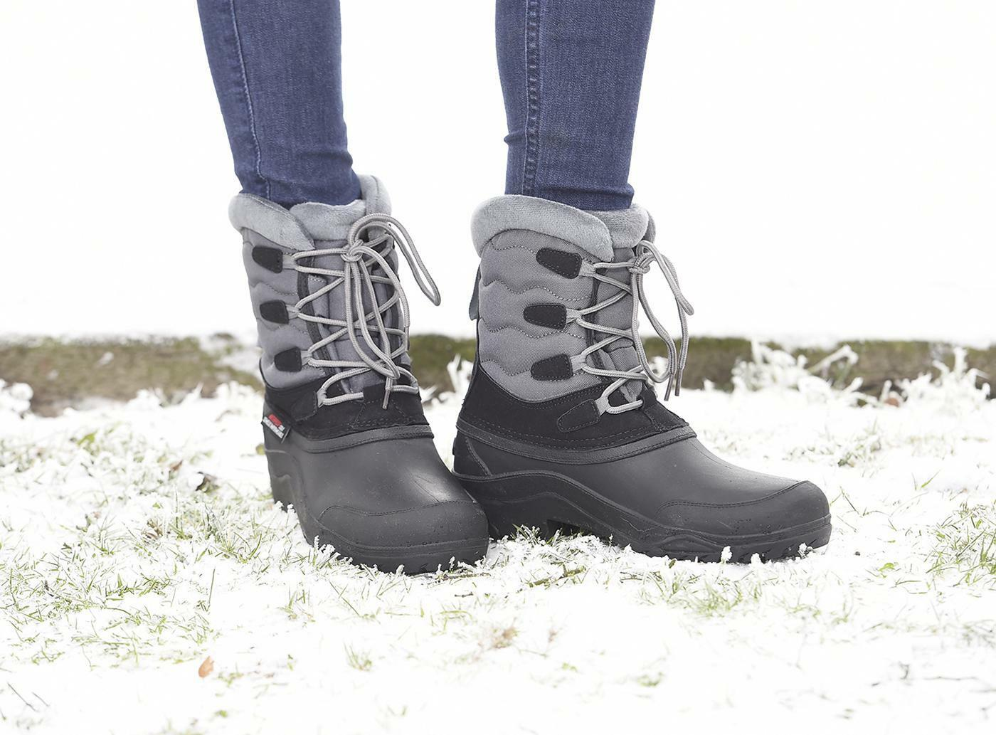 Buses Thermal Riding schuhe Delat Winter schuhe Thermo Stable Stiefel Thermo Stiefel NEW