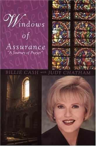 Windows of Assurance Cash, Billie Paperback Collectible - Very Good