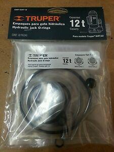 Emp Gat 12 Hydraulic Jack O Rings Truper Ebay