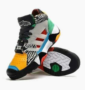 Image is loading ADIDAS-ORIGINALS-STREETBALL-WOMENS-TRAINERS-BASKETBALL- SHOES-CASUAL-